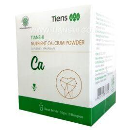 Kalsium Tiens | NUTRIENT CALCIUM POWDER Tiens | Kalsium Tianshi