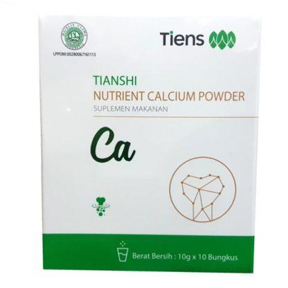 Kalsium Tiens