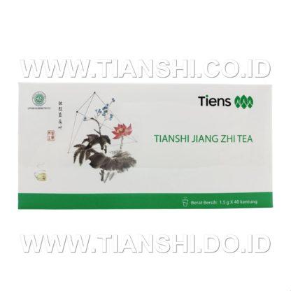 Jiang Zhi Tea