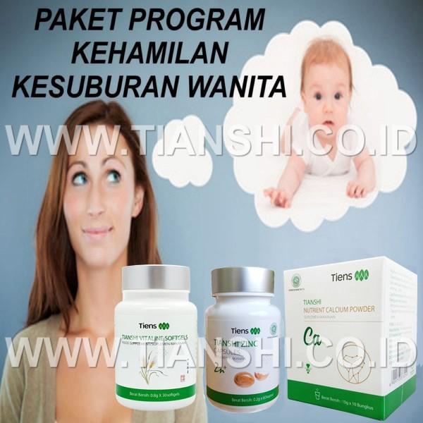 Paket Program Kehamilan
