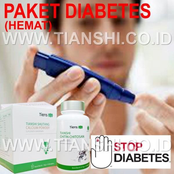 Paket Diabetes
