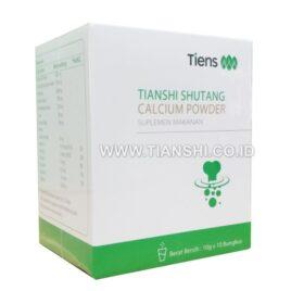 Shutang Calcium Tiens Tianshi | Obat Diabetes | Kencing Manis