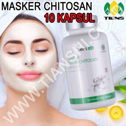 masker chitosan 10